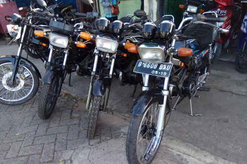 Siasati Kredit Motor Bekas Lansiran 2013 ke Bawah