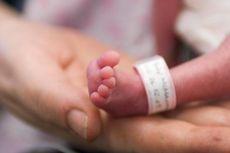 Suami Diduga Tendang Istri yang Sedang Hamil, Bayinya Meninggal