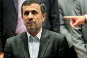 Pengacara Bantah Penangkapan Mahmoud Ahmadinejad