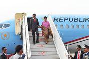 Selama di Afghanistan, Ini yang Dilakukan Jokowi dan Iriana