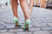 Amankah Pakai Sepatu Bertumit Tinggi Ketika Hamil?
