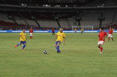 Minggu, Presiden Resmikan Wajah Baru Stadion Utama GBK