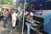 Daftar Lokasi SIM Keliling di Jakarta Hari Ini