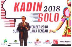 Presiden Jokowi Jamin Relaksasi DNI Tak Sentuh UMKM