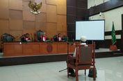 Hakim Tolak Nota Keberatan Pembunuh Dokter Letty
