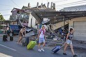Rumah di Lombok Bakal Dirancang Tahan Gempa