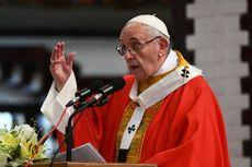 Ternyata, Rakyat Rohingya Tidak Tahu Paus Fransiskus