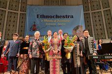 Rayakan 65 Tahun Hubungan Diplomatik dengan Austria, Indonesia Bikin Konser Musik