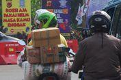 Pemudik dengan Sepeda Motor Turun Drastis pada Lebaran Tahun Ini