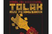 RUU Permusikan Resmi Ditarik, Musisi Indonesia Siap Gelar Mubes
