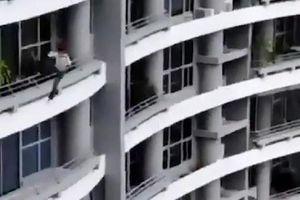 Hendak 'Selfie', Seorang Wanita Tewas Setelah Jatuh dari Lantai 27