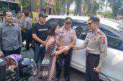 Fristin Gembira Mobilnya yang Hilang Ditemukan Beberapa Jam Setelah Melapor