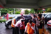 Korupsi Anggaran Makan dan Minum, Sekda dan 2 Anak Buahnya Ditahan