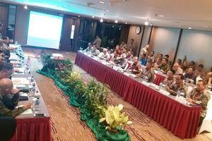Malaysia Tahan 4.000 TKI Ilegal