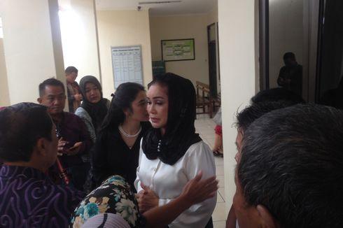 Tolak KPK, Hakim Putuskan Tak Cabut Hak Politik Wali Kota Tegal (Nonaktif)
