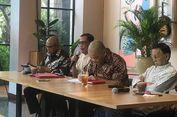 Sesepuh Kejaksaan Harap Jaksa Agung Selanjutnya dari Internal dan Bukan Politisi