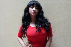 Dewi Perssik Tunda Miliki Momongan karena Kontrak Kerja
