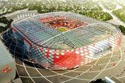 The Otkritie Arena, Stadion Canggih Bak Berlian Spartak