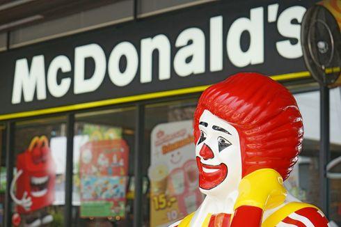Minum Teh Mengandung Klorin di McDonald's, Perempuan China Jatuh Sakit