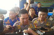 Polda Sulsel Kerahkan 12.000 Personel untuk Amankan Pemilu 2019