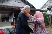 Akhirnya, Setelah 25 Tahun Ganjar Bertemu Mbah Siti