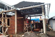Masa Transisi Darurat Gempa Lombok Diperpanjang 135 Hari