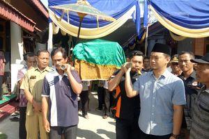 KPU: Hingga Kamis, Anggota KPPS Meninggal 225 Orang, 1.470 Sakit