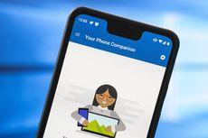 Cara Munculkan Notifikasi Ponsel Android di PC Windows 10