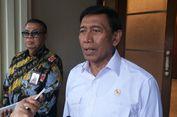 Wiranto Sebut Tak Perlu TGPF Kasus Novel Baswedan