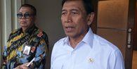 Wiranto: Sebagai Pendiri Hanura, Saya Tak Senang Konflik Berkepanjangan