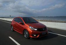 Performa Mesin 1.2L All New Honda Brio