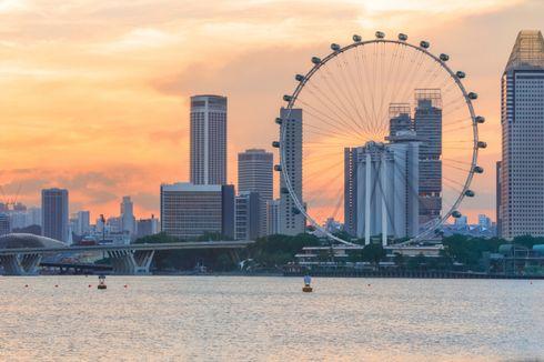 Pebisnis Ritel Ramai-ramai Cabut dari Singapura