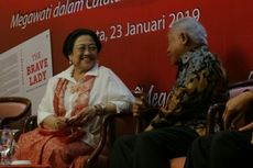 Cerita Megawati Tak Mau Tulis Riwayat Hidupnya karena Banyak Dukanya...