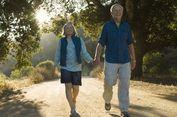 Cara Bertengkar dengan Pasangan Pengaruhi Panjangnya Usia
