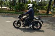 Suzuki Bandit 150, Motor Sport Harian dan Jalan-jalan