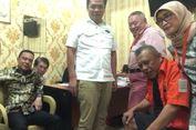 Penahanan Eggi Sudjana Ditangguhkan, Sufmi Dasco Jadi Penjamin