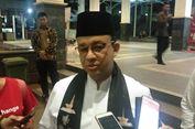 Anies Mengaku Diundang ke Pertemuan Prabowo dan Kalla