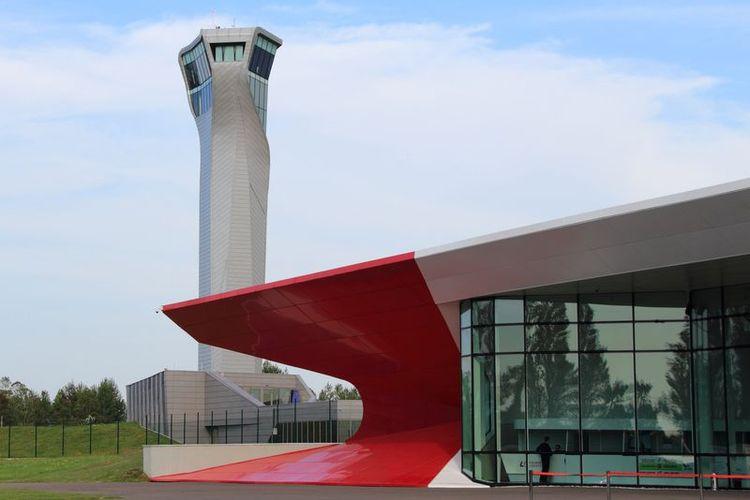 Bandara Kutaisi
