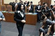 Selain Gratifikasi Rp 469 Miliar, Rita Widyasari Juga Didakwa Terima Suap Rp 6 Miliar