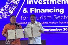 Bappenas dan Kemenpar Kerja Sama untuk Kembangkan 10 Bali Baru