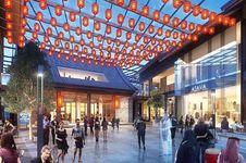Megaproyek Chinatown akan Hadir di Dubai
