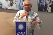 Merasa Lebih Tahu Partai dari Zulkifli Hasan, Amien Rais Yakin PAN Dukung Prabowo
