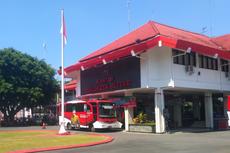 Wali Kota Blitar Samanhudi Absen Pimpin Apel