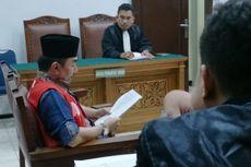 Gatot Brajamusti Divonis 1 Tahun Penjara atas Kepemilikan Senpi dan Satwa Langka