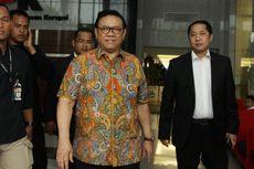 Agung Laksono Minta Kader Tak Gaduh soal Pergantian Ketua Fraksi Golkar di DPR
