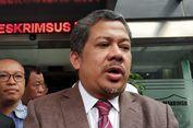 Fahri Hamzah: Pemerintah Harusnya Prioritaskan Korban Gempa Lombok, Bukan Pariwisata