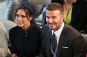 Victoria Beckham Tepis Isu Cerai dengan Dua Kata