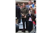 Saat Kate Middleton Disangka Sosok Elsa dari Film Frozen