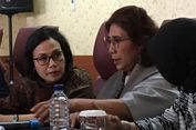 Susi: Kerugian Penyelundupan Baby Lobster Capai Ratusan Miliar Rupiah
