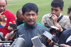 Target Indra Sjafri dari Pemusatan Latihan Timnas U-19 Indonesia